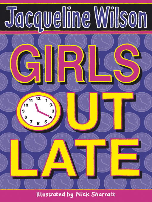 Girls Out Late (eBook): Girls Series, Book 3